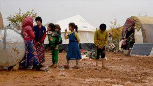 الأمم المتحدة: ملايين السوريين دون تدفئة أو كهرباء في ظل شتاءٍ قاسٍ