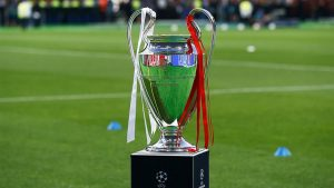 المتأهلون لدور الـ 16 ضمن منافسات دوري أبطال أوروبا